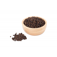 Black Pepper 1000 Gram (Organic)